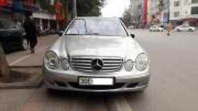 Bán xe ô tô Mercedes Benz E class E240 2004 giá 335 Triệu