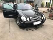Bán xe ô tô Mercedes Benz E class E240 2004 giá 365 Triệu