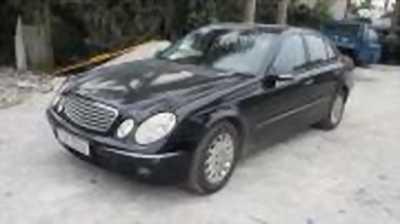 Bán xe ô tô Mercedes Benz E class E240 2004