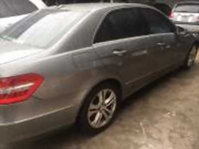 Bán xe ô tô Mercedes Benz E class E250 2010 giá 850 Triệu