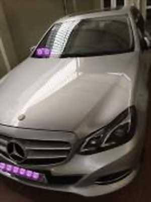 Bán xe ô tô Mercedes Benz E class E250 2013 giá 1 Tỷ 450 Triệu