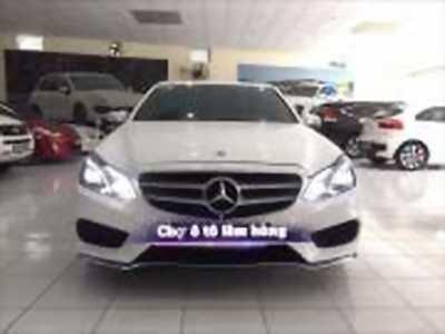 Bán xe ô tô Mercedes Benz E class E250 2014 giá 1 Tỷ 420 Triệu