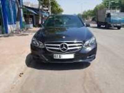Bán xe ô tô Mercedes Benz E class E250 2014
