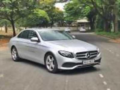 Bán xe ô tô Mercedes Benz E class E250 2017 giá 2 Tỷ 150 Triệu