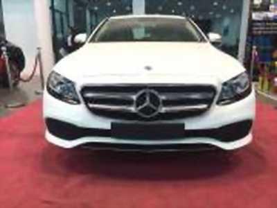Bán xe ô tô Mercedes Benz E class E250 2017 giá 2 Tỷ 190 Triệu