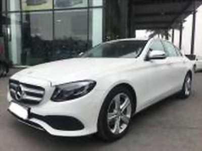 Bán xe ô tô Mercedes Benz E class E250 2017 giá 2 Tỷ 215 Triệu