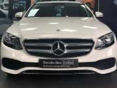 Bán xe ô tô Mercedes Benz E class E250 2017 giá 2 Tỷ 279 Triệu