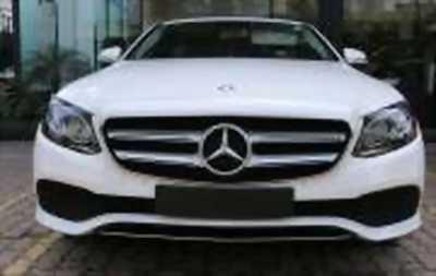 Bán xe ô tô Mercedes Benz E class E250 2017 giá 2 Tỷ 479 Triệu