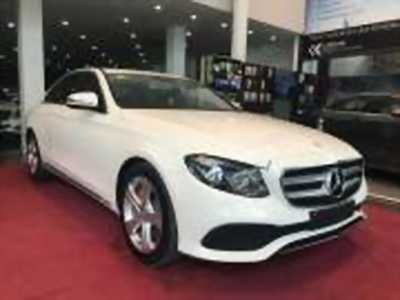 Bán xe ô tô Mercedes Benz E class E250 2018 giá 2 Tỷ 199 Triệu