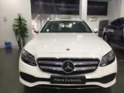 Bán xe ô tô Mercedes Benz E class E250 2018 giá 2 Tỷ 219 Triệu