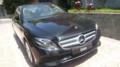 Bán xe ô tô Mercedes Benz E class E250 2018 giá 2 Tỷ 280 Triệu quận ba đình