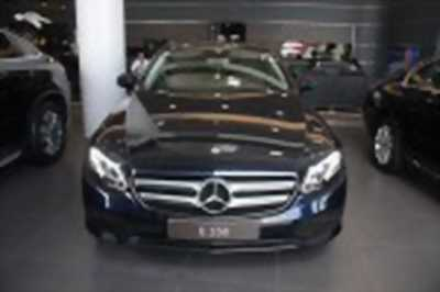 Bán xe ô tô Mercedes Benz E class E250 2018 giá 2 Tỷ 479 Triệu