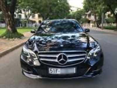 Bán xe ô tô Mercedes Benz E class E250 AMG 2015 giá 1 Tỷ 460 Triệu quận 3