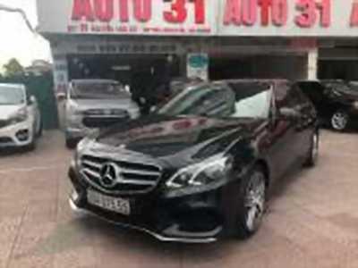 Bán xe ô tô Mercedes Benz E class E250 AMG 2015 giá 1 Tỷ 580 Triệu