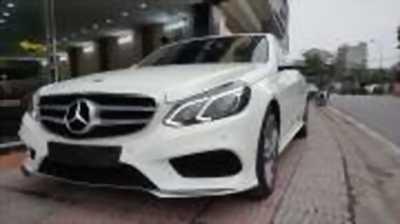 Bán xe ô tô Mercedes Benz E class E250 AMG 2015