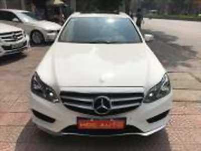 Bán xe ô tô Mercedes Benz E class E250 AMG 2015 giá 1 Tỷ 610 Triệu