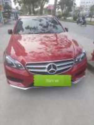 Bán xe ô tô Mercedes Benz E class E250 AMG 2015 giá 2 Tỷ 80 Triệu