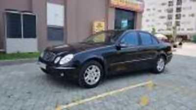 Bán xe ô tô Mercedes Benz E class E280 2005 giá 415 Triệu