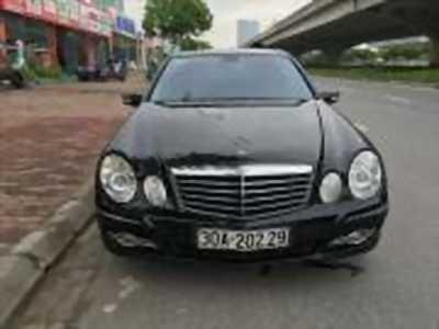 Bán xe ô tô Mercedes Benz E class E280 2006 giá 420 Triệu