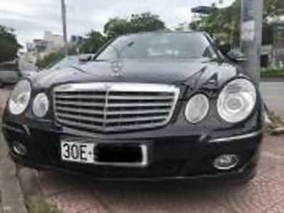 Bán xe ô tô Mercedes Benz E class E280 2006 giá 455 Triệu