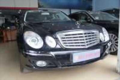 Bán xe ô tô Mercedes Benz E class E280 2006 giá 465 Triệu