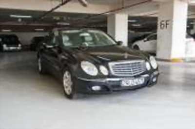 Bán xe ô tô Mercedes Benz E class E280 2008 giá 600 Triệu