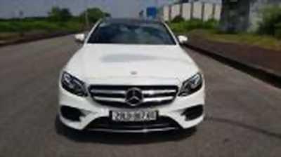 Bán xe ô tô Mercedes Benz E class E300 AMG 2016 giá 2 Tỷ 400 Triệu