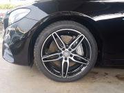 Bán xe ô tô Mercedes Benz E class E300 AMG 2017 giá 2 Tỷ 769 Triệu