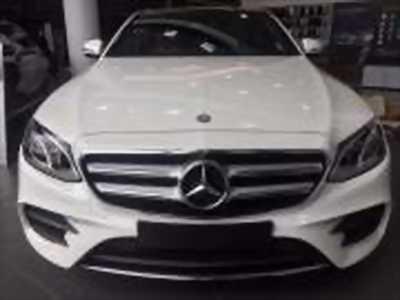 Bán xe ô tô Mercedes Benz E class E300 AMG 2018 giá 2 Tỷ 769 Triệu
