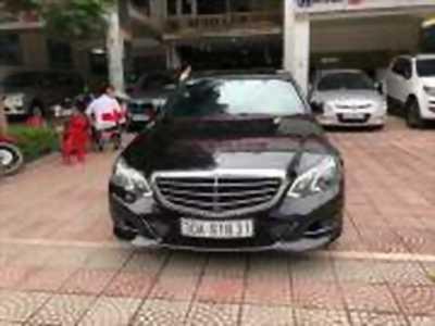 Bán xe ô tô Mercedes Benz E class E400 2015 giá 1 Tỷ 790 Triệu quận long biên