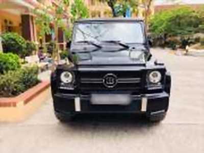 Bán xe ô tô Mercedes Benz G class G63 AMG 2014 giá 7 Tỷ 300 Triệu huyện thanh oai