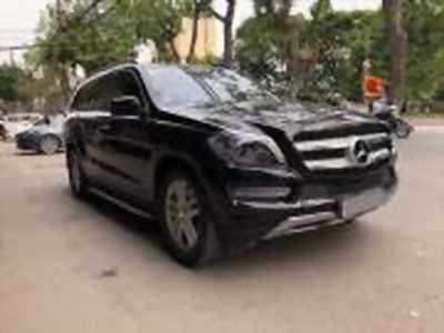 Bán xe ô tô Mercedes Benz GL GL 400 4Matic 2016 giá 3 Tỷ 440 Triệu