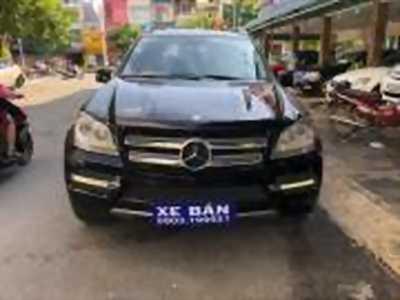 Bán xe ô tô Mercedes Benz GL GL 450 4Matic 2010 giá 1 Tỷ 450 Triệu