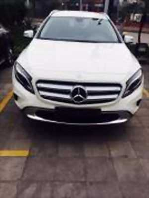 Bán xe ô tô Mercedes Benz GLA class GLA 200 2014 giá 1 Tỷ 100 Triệu