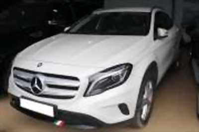 Bán xe ô tô Mercedes Benz GLA class GLA 200 2014 giá 1 Tỷ 210 Triệu