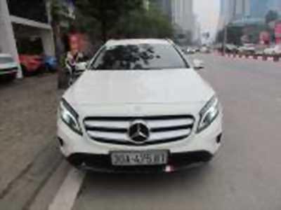 Bán xe ô tô Mercedes Benz GLA class GLA 200 2015 giá 1 Tỷ 110 Triệu