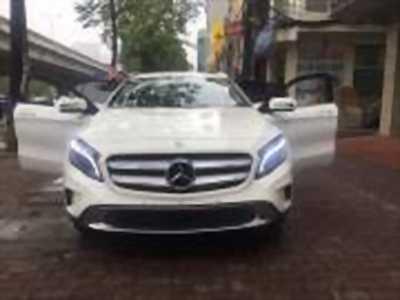 Bán xe ô tô Mercedes Benz GLA class GLA 200 2015