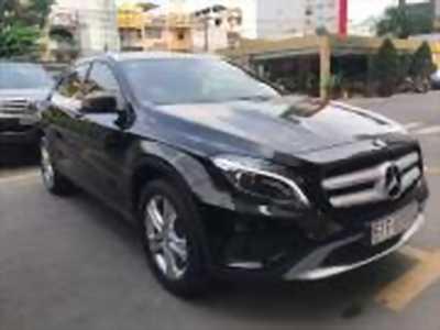 Bán xe ô tô Mercedes Benz GLA class GLA 200 2016 giá 1 Tỷ 325 Triệu