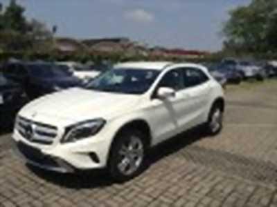 Bán xe ô tô Mercedes Benz GLA class GLA 200 2016 giá 1 Tỷ 619 Triệu
