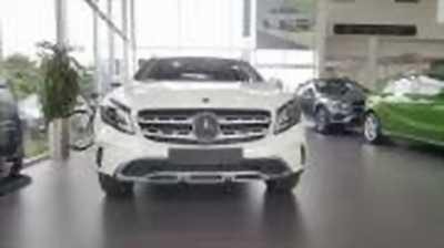 Bán xe ô tô Mercedes Benz GLA class GLA 200 2018 giá 1 Tỷ 600 Triệu