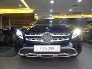 Bán xe ô tô Mercedes Benz GLA class GLA 200 2018 giá 1 Tỷ 619 Triệu