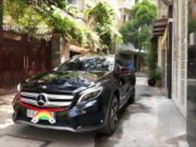 Bán xe ô tô Mercedes Benz GLA class GLA 250 4Matic 2015 giá 1 Tỷ 280 Triệu
