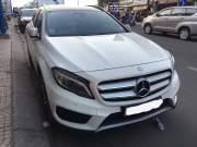 Bán xe ô tô Mercedes Benz GLA class GLA 250 4Matic 2015 giá 1 Tỷ 345 Triệu
