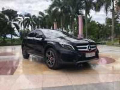 Bán xe ô tô Mercedes Benz GLA class GLA 250 4Matic 2016