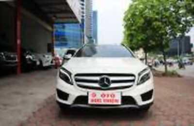 Bán xe ô tô Mercedes Benz GLA class GLA 250 4Matic 2016 giá 1 Tỷ 480 Triệu