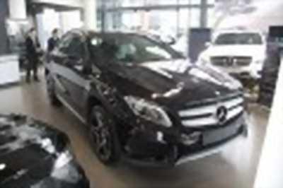 Bán xe ô tô Mercedes Benz GLA class GLA 250 4Matic 2017 giá 1 Tỷ 749 Triệu