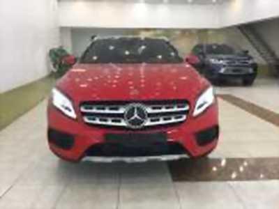 Bán xe ô tô Mercedes Benz GLA class GLA 250 4Matic 2017 giá 1 Tỷ 850 Triệu quận ba đình