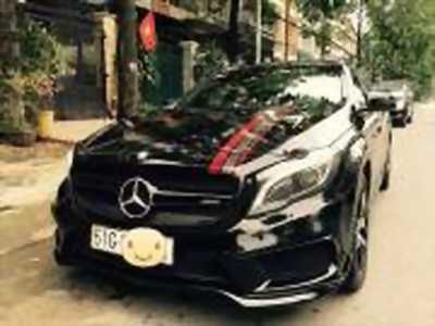Bán xe ô tô Mercedes Benz GLA class GLA 45 AMG 4Matic 2015 giá 1 Tỷ 475 Triệu