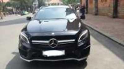 Bán xe ô tô Mercedes Benz GLA class GLA 45 AMG 4Matic 2015 giá 1 Tỷ 499 Triệu
