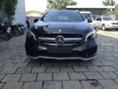 Bán xe ô tô Mercedes Benz GLA class GLA 45 AMG 4Matic 2016 giá 2 Tỷ 329 Triệu